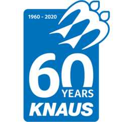 60 years of the KNAUS brand & 100 years of Helmut Knaus | KNAUS