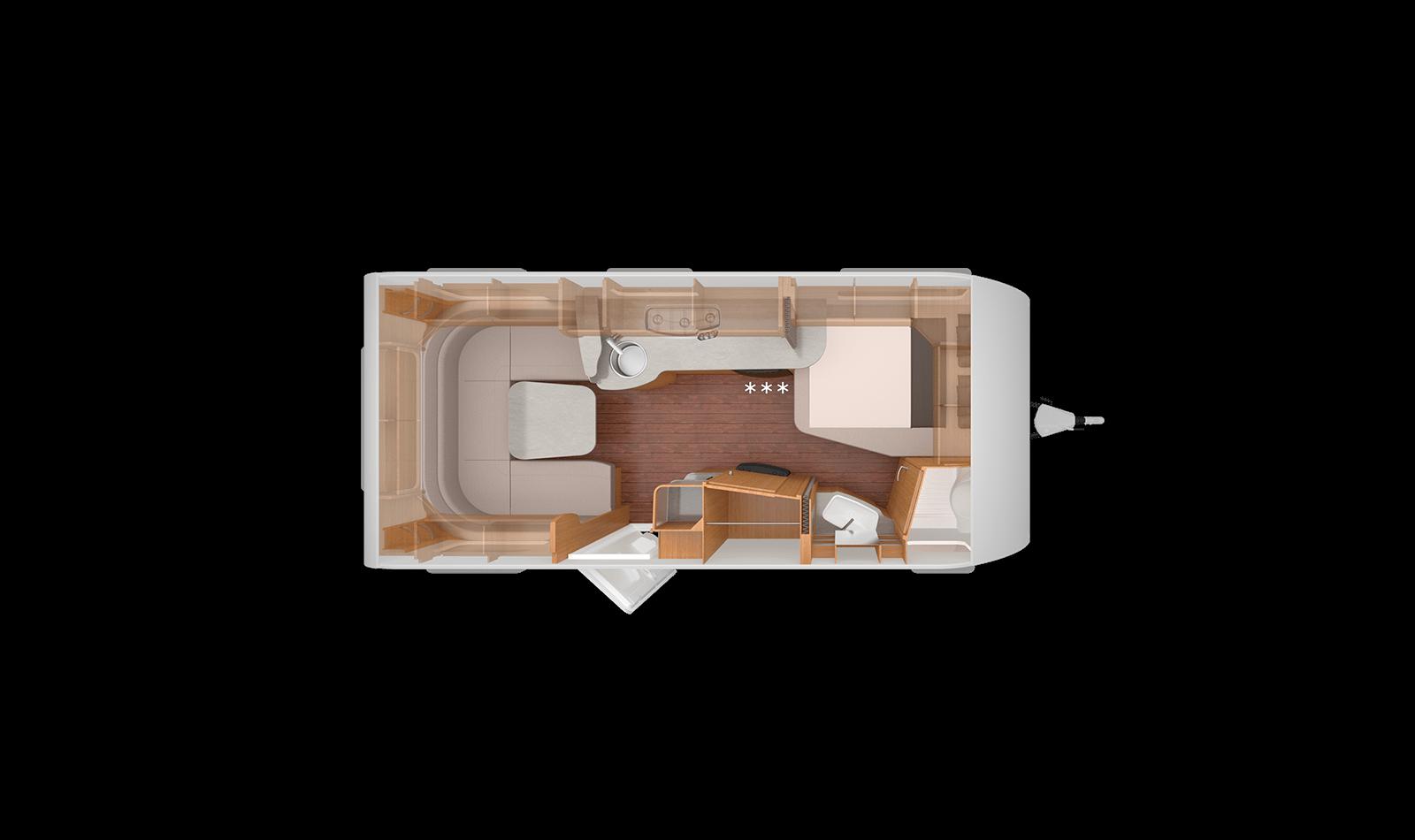 KNAUS SÜDWIND SILVER SELECTION | Das Caravan Sondermodell