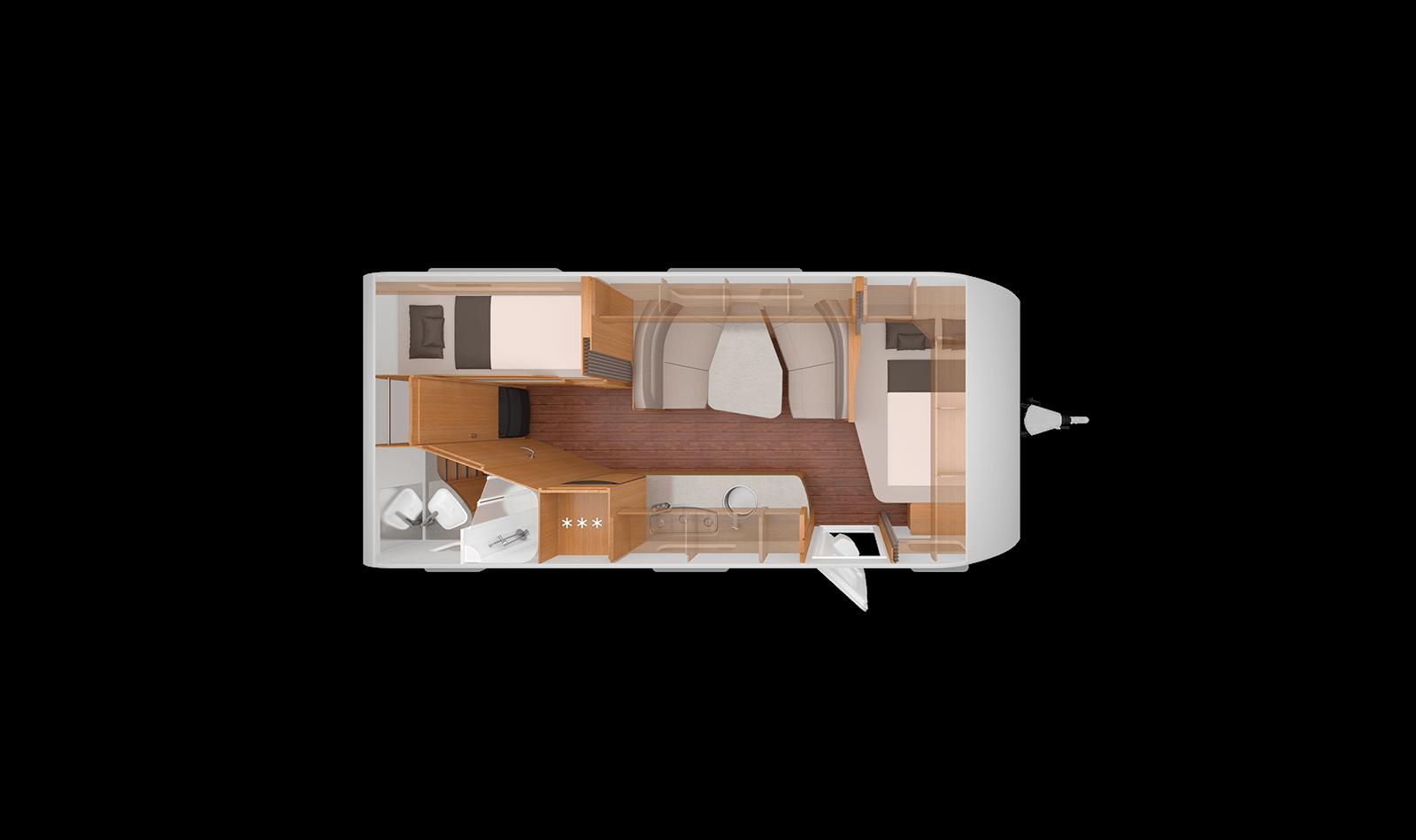 KNAUS SÜDWIND | Ihr maßgeschneiderter Wohnwagen